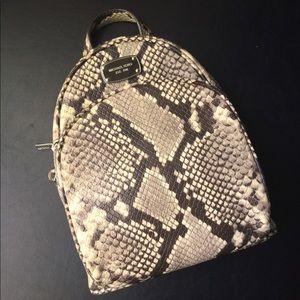Michael Kors backpack (mini)